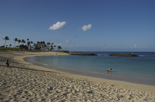 Koolina Beach Park